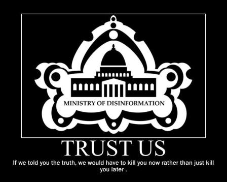 media disinformation trust us