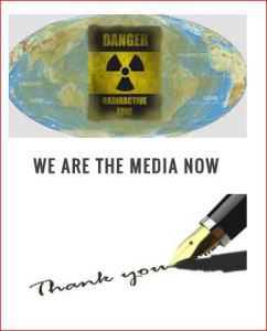 WeAreTheMediaNow.com - See More - Share More - #OccupyVirtually - #DodgeTheRads